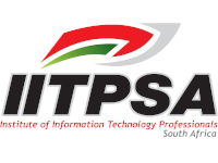 The logo for IITPSA