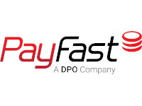 The logo for PayFast