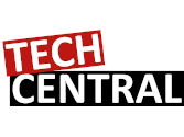 The logo for TechCentral